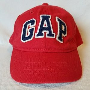 Baby GAP baseball hat